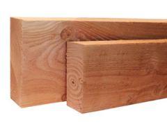 Douglas constructie hout