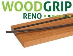 Woodgrip-Reno  pakket van 10  strips á 150 cm