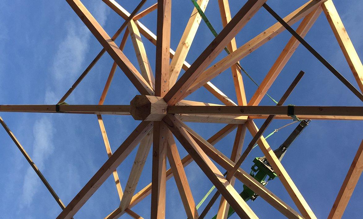 Douglas constructie